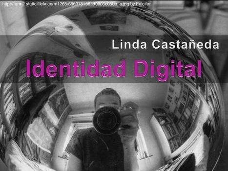 Identidad Digital | Café puntocom Leche | Scoop.it