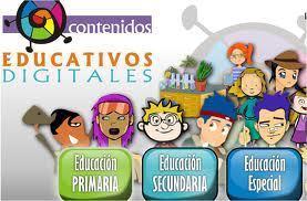 Contenidos Educativos Digitales. Educarex | Geografía | Scoop.it