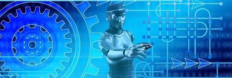 Les nouveaux outils de l'usine du futur | Sous-traitance industrielle | Scoop.it