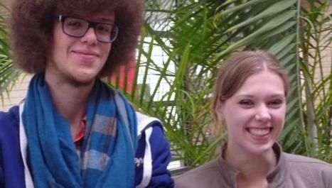 Concours d'éloquence 2015 à Calais : Quentin Spellebout et Marion Vallois en tête   Actualités du lycée Sophie Berthelot - Calais   Scoop.it