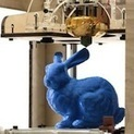The Home 3D Printer Is More Real Than Ever - And Costs As Much As An iPad | The future of the IT industry | Scoop.it