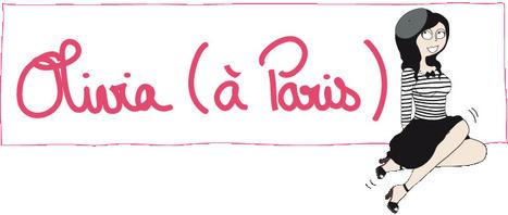Olivia a Paris - Shame on you... | BD de filles | Scoop.it