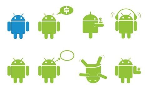 [Tutoriel] Bien maîtriser les bases d'Android | François MAGNAN  Formateur Consultant | Scoop.it