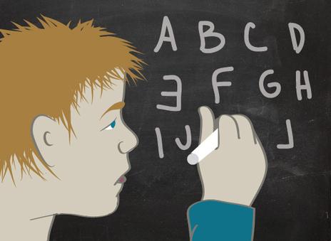 Qué es la disgrafía y cómo podemos mejorarla   El Blog de Educación y TIC   Posibilidades pedagógicas. Redes sociales y comunidad   Scoop.it