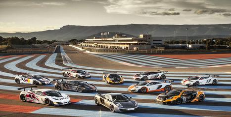 Latest News | McLaren Automotive | Vroum Vrouumm | Scoop.it