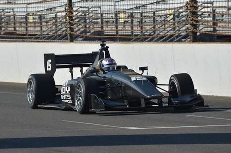 Mazda va motoriser l'Indy Lights et la NASA Prototype | le blog auto | Mazda | Scoop.it
