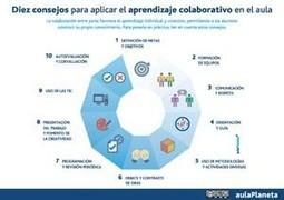 Pautas de aulaPlaneta para trabajar por competencias - Educación 3.0 | Tic y herramientas 2.0 | Scoop.it