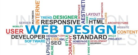 8 Steps to Hire the Right Website Design Company - Serious SEM   Custom Web Design Development Services   Scoop.it