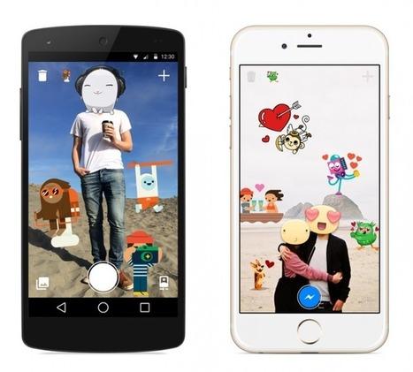 Las 32 mejores aplicaciones Android del mes de Diciembre | Mobile Learning | Scoop.it