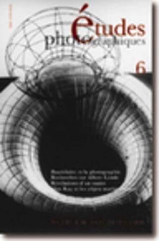 """Participer à la rubrique """"Veille en ligne""""   Le portail d'Etudes photographiques   Livres photo   Scoop.it"""