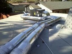 Ductless Heat Pumps vs. A Conventional Heat Pump System | Heat Pump | Scoop.it