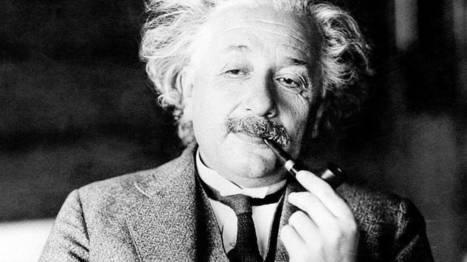 Einsteins generelle relativitetsteori | Fysikk | Scoop.it