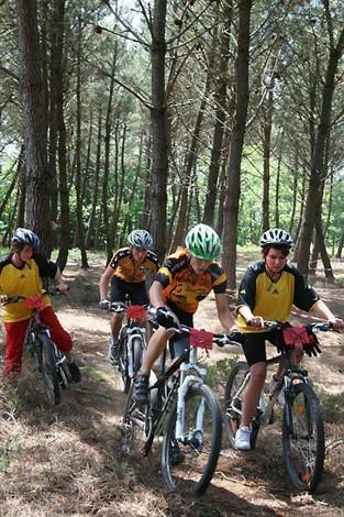 Dimanche 09 octobre - La rando du marron - Redon BRETAGNE | Cyclotourisme - véloroutes et voies vertes | Scoop.it