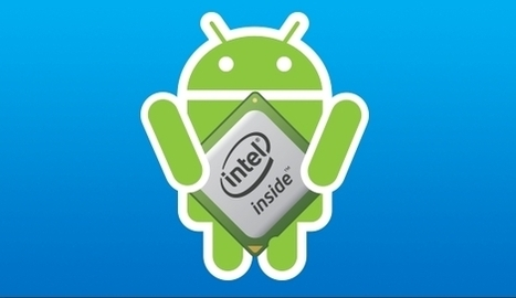 Android on Intel now supports UEFI, can dual-boot with Windows 8 - Liliputing | Innovative Marketing and Crowdfunding | Scoop.it
