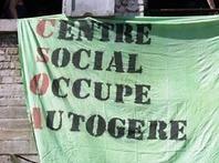 [Liège] mobilisation contre la fermeture du PassePartout/CSOA | Occupy Belgium | Scoop.it