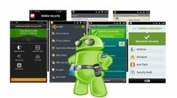 Top 5 Best Antivirus Apps For Android Users | Free Download Buzz | Teaching with Tablets | Scoop.it