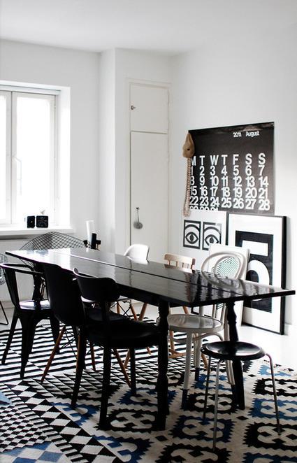 Un appartement à Helsinki | | PLANETE DECO a homes worldPLANETE DECO a homes world | Ma décoration d'intérieur | Scoop.it