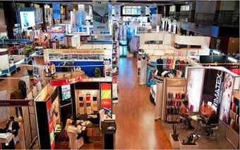 CorpoEventos apoya Agexport en el Montaje de Apparel 2013 | Organización y Montaje de Eventos | Scoop.it