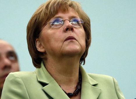 Angela Merkel cherche des psychologues pour gouverner de façon efficace - Le Vif   Emploi psychologue   Scoop.it