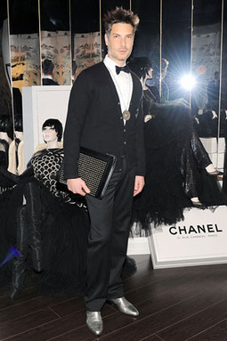 Cameron Silver's Journey Through The World Of Chanel: style file ... | Fashion101 | Scoop.it
