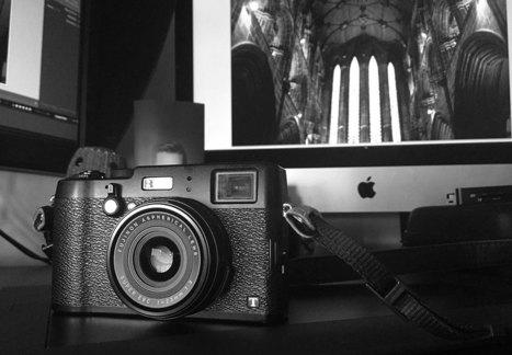 Fuji X100T Review - Tigz Rice Studios | Fujifilm X Series APS C sensor camera | Scoop.it
