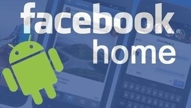 Facebook Home 1 Milyon Barajını Geçti   indir.com haber   cagdaswoo   Scoop.it