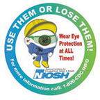 CDC - Eye Safety - NIOSH Workplace Safety and Health Topic | Occupational Health and Safey | Scoop.it