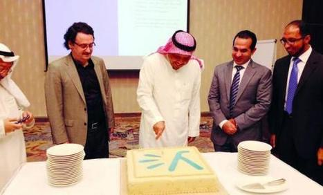 Saudia Aerospace adopts Microsoft's social network solution - Arab News | private online communities | Scoop.it