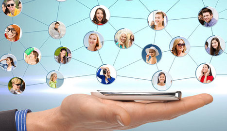 Social's Turning Point   Trends   digitalNow   Scoop.it