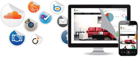 ECommerce Solutions for global Enterprise Retail | B2B Multichannel Ecommerce Solution | Scoop.it