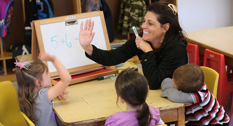Rating teachers not as easy as 1, 2, 3 | Common Core: Rigor with Vigor | Scoop.it