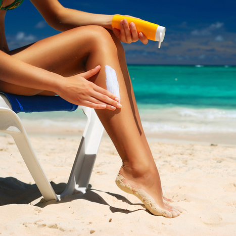 Seasonal Skincare: Top 7 Sunscreens for a Sensational Summer | women's life style | Scoop.it