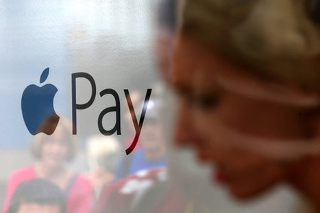 Credit cards have been activated Apple Pay via Bank of America says 1.1 million | Credit Card Offers | Scoop.it