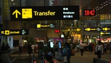 Changi Airport announcements in English only? | English as an international lingua franca in education | Scoop.it