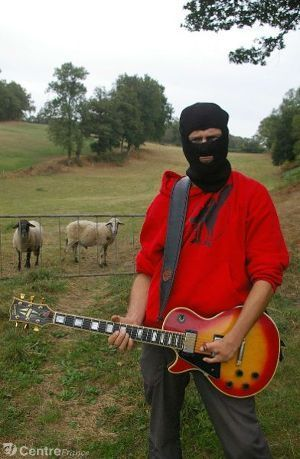 Rencontre avec le plus célèbre punk rural encore vivant | News musique | Scoop.it