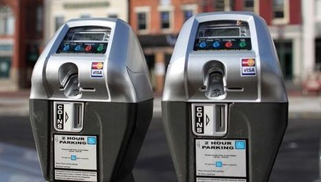 Madrid Parking Meters Charge More For Gas Guzzlers | coupon codes and disccounts | Scoop.it