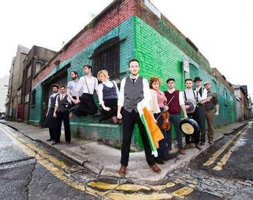 Theatre: New play honours the 1916 Rising through traditional Irish music ... - Irish Independent | The Irish Literary Times | Scoop.it
