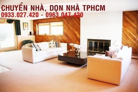 thuê xe chuyển nhà, dọn nhà tại TPHCM: Thuê xe tải chuyển nhà TPHCM | Dịch vụ chuyển nhà trọn gói tphcm | Scoop.it