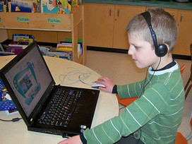 The Use and Abuse of Technology in the Classroom | ADP Center for Teacher Preparation & Learning Technologies | Scoop.it