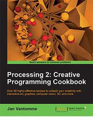 Extending my Processing 2 Book | by Jan Vantomme | Visual cura | Scoop.it