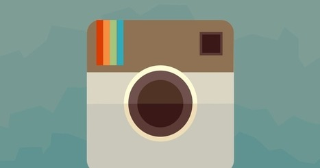 TIC para la educación: 15 cuentas que todo docente debe seguir en Instagram | Al sac! | Scoop.it