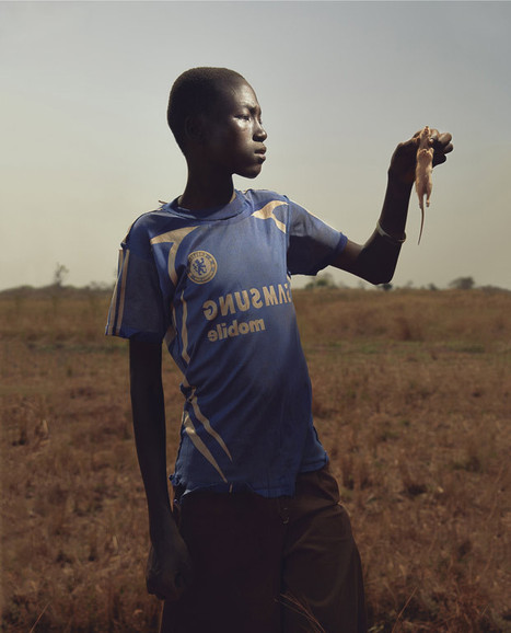 AFRICAN MIDDLE CLASS | Photographer: Ulrik Tofte | Motwo | Scoop.it