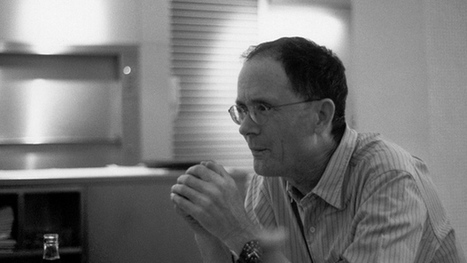 William Gibson: 'History is a speculative discipline' [Audio] | William Gibson - Interviews & Non-fiction | Scoop.it