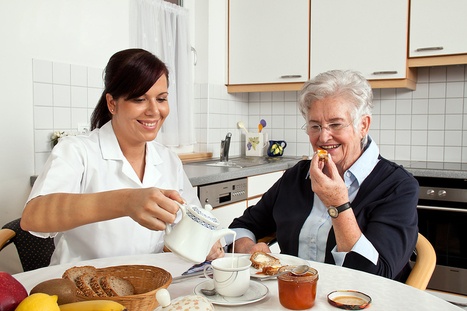Choosing the Right Home Health Care for Your Family Member | | Get Best Home Health Care Services MN: BestHomeCareMN.com | Scoop.it