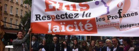 Les Profanes | Laïcité en tarn-et-garonne et ailleurs | Scoop.it