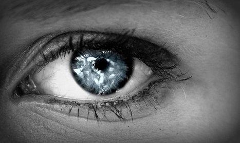 Scientists Discover That Eyes Are Windows To The Soul | naturopath | Scoop.it