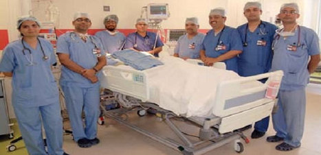 Liver Surgery In India   LiverBiliaryPancreasSurgery   Scoop.it