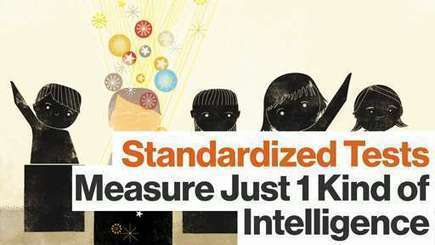 Howard Gardner Defines the Real Problem with Standardized Testing in Schools | Intelligences Multiples | Scoop.it