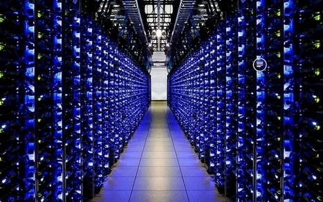 IBM aims to disrupt supercomputing market with cloud enticements | IBM | Scoop.it