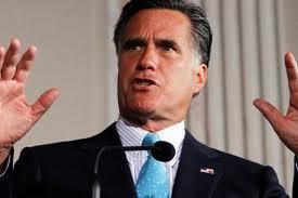 Does anyone really think voting for Mitt Romney will bring real change to the USA? Dark Politicks - | MN News Hound | Scoop.it
